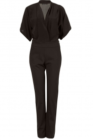 Jumpsuit Kimberly | zwart