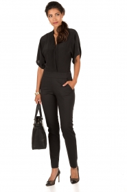 Jumpsuit Kimberly | black