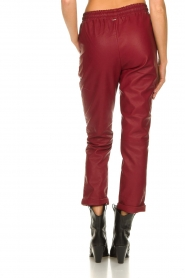 Silvian Heach |  Pants Bloody | red  | Picture 6