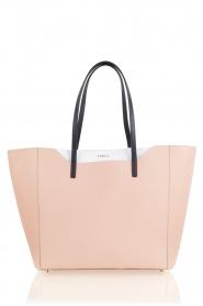 Shopper Fantasia  roze