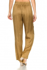 Rabens Saloner |  Trousers Jami| brown  | Picture 6