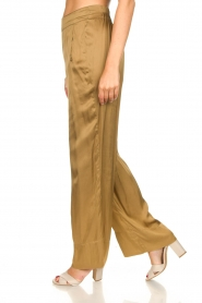 Rabens Saloner |  Trousers Jami| brown  | Picture 5