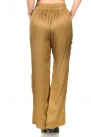 Rabens Saloner |  Trousers Jami | brown  | Picture 6