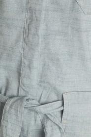 Sessun | Denim jumpsuit Belle | blauw  | Afbeelding 6