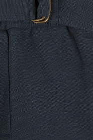 Sessun | Losvallende pantalon Healt | donkerblauw  | Afbeelding 6