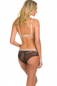 Love Stories    Lace hipster Lexie   black    Picture 4