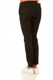 IRO | Skinny jeans Jarod lengtemaat 30 | zwart  | Afbeelding 5