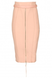 Skirt Eloisa | old pink