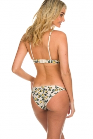 Love Stories |  Briefs with print Rosie Lemon | white  | Picture 4
