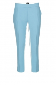 Pantalon Donate | Blauw