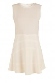 Dress Lillie | ecru