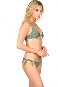 Love Stories | Bikini top Rebecca | green  | Picture 3