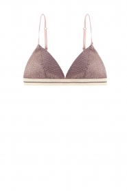 Love Stories | Bra Sanne | purple  | Picture 1