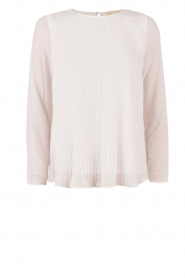 MICHAEL Michael Kors | Top Pleasant | wit  | Afbeelding 1