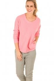 Sweater Lasya | pink
