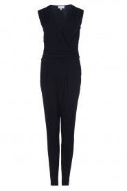 MICHAEL Michael Kors | Jumpsuit Frame | donkerblauw  | Afbeelding 1