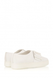 What For | Slip on sneakers Rafa | Wit  | Afbeelding 4