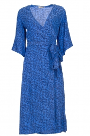 BEACHGOLD |  Dress Eliza | blue  | Picture 1