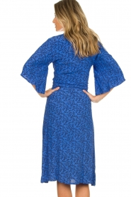 BEACHGOLD |  Dress Eliza | blue  | Picture 6