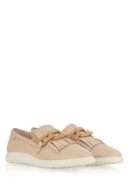 What For | Loafers Daisy | Nude  | Afbeelding 3