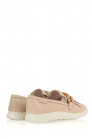 What For | Loafers Daisy | Nude  | Afbeelding 4