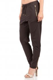 Pantalon Lelo | grijs