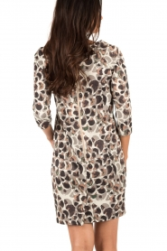 DAY Birger et Mikkelsen |  Dress Mohani | brown  | Picture 5