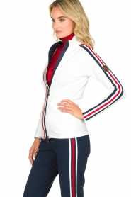 Par 69 :  Golf jacket Borg |  - img4