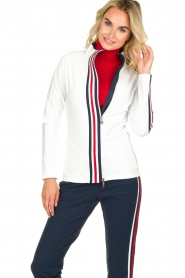 Par 69 :  Golf jacket Borg |  - img2