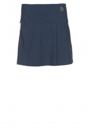 Par 69 |  Golf skirt Blair | blue  | Picture 1