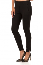 Trousers Clarence | black
