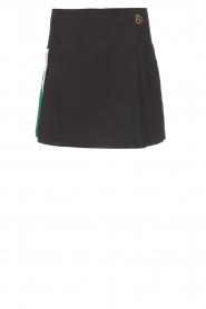 Par 69 |  Golf skirt Blair | black  | Picture 1