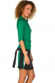 Par 69 |  Golf skirt Blair | black  | Picture 4