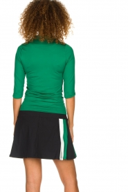 Par 69 |  Golf skirt Blair | black  | Picture 5