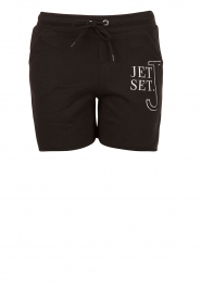 Shorts Jet Set | black