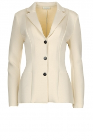 By Malene Birger | Blazer Nissiah | naturel  | Afbeelding 1