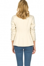 By Malene Birger | Blazer Nissiah | naturel  | Afbeelding 5