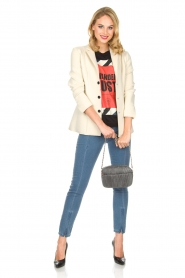 By Malene Birger | Blazer Nissiah | naturel  | Afbeelding 3