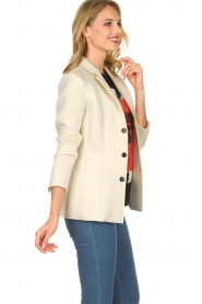 By Malene Birger | Blazer Nissiah | naturel  | Afbeelding 4