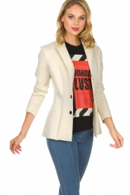 By Malene Birger | Blazer Nissiah | naturel  | Afbeelding 2