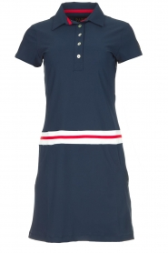 Par 69 |  Golf dress Beauty | blue  | Picture 1