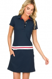 Par 69 |  Golf dress Beauty | blue  | Picture 2