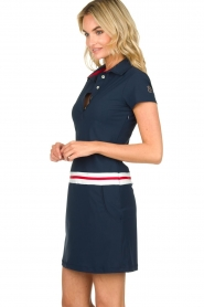 Par 69 |  Golf dress Beauty | blue  | Picture 4