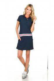 Par 69    Golf dress Beauty   blue    Picture 3