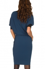 By Malene Birger |  Tailored dress Shumba | dark blue  | Picture 5
