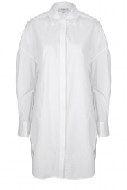 Dante 6 |  Tunic blouse Vinton | white  | Picture 1