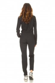 D-ETOILES CASIOPE   Travelwear jumpsuit Bailey   zwart     Afbeelding 6