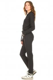 D-ETOILES CASIOPE   Travelwear jumpsuit Bailey   zwart     Afbeelding 5