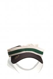 Par 69 |  Golf cap Niall | black  | Picture 3