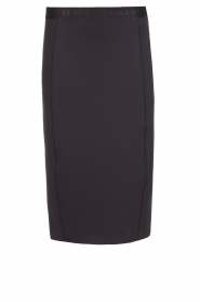By Malene Birger |  Pencil skirt Onikka | black  | Picture 1